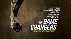 Image result for game changers documentary